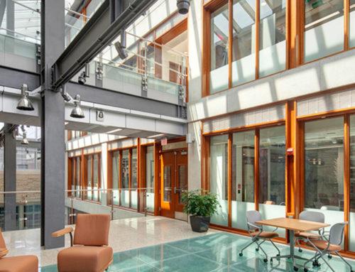 Northwestern University Technological Institute