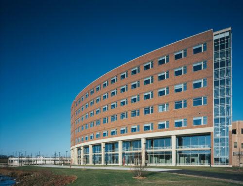 Sherman Hospital